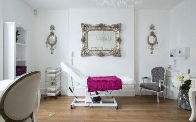 Rae Denman Specialist Clinics at Harley Street Skin Clinic Surrey