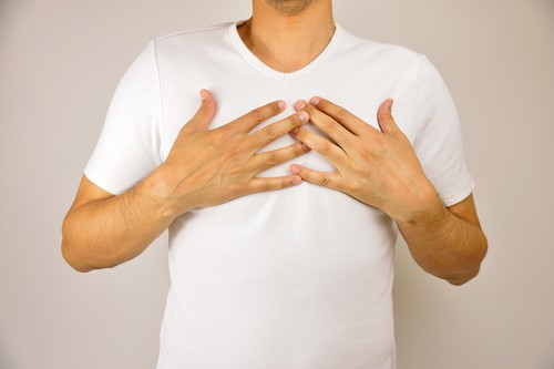Nipple enlarging