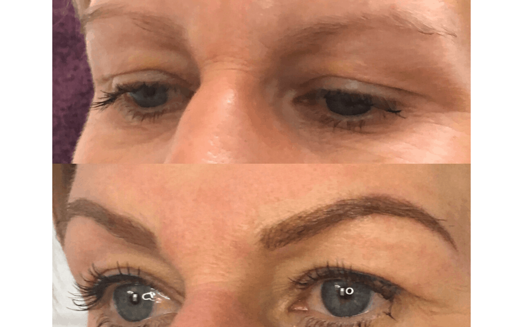 Finding the right brows for you