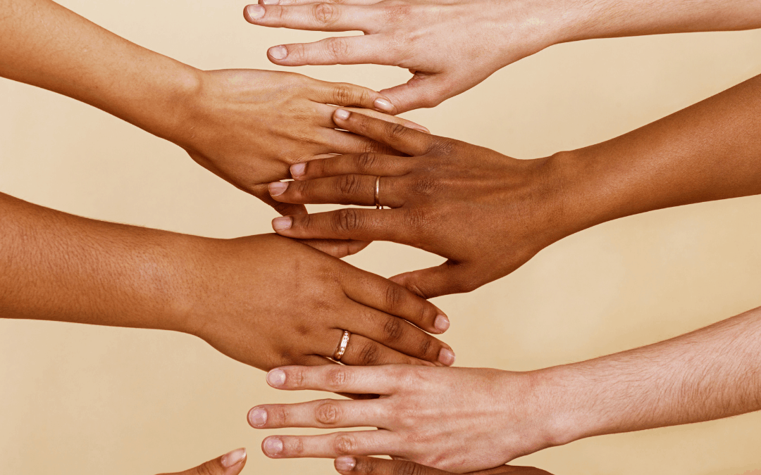 Everyone with a visible difference is unique, and so is their skin tone