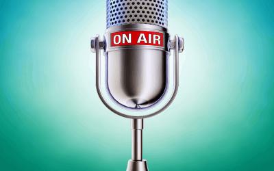 Interview for BBC Radio Surrey